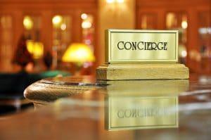 Conciergerie La Ressource Martinique