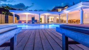 Location villa luxe Martinique - Villa la Ressource